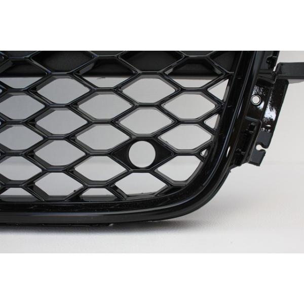 【SALE】Audi A5 Facelift前 RS5スタイル フロントグリル・ブラックフレーム|itempost|02