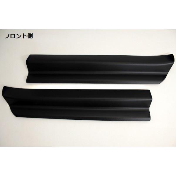 GOLF7/New GOLF7 ドアシルガード(RGM製)|itempost|03