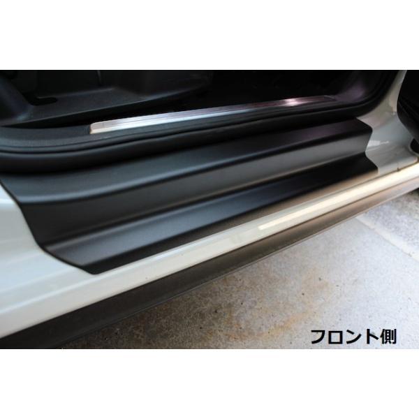 GOLF7 ドアシルガード(RGM製)|itempost|06