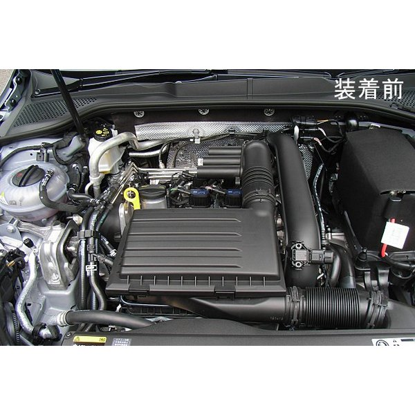 【SALE】GOLF7/POLO/PASSAT 1.2/1.4T エンジンヘッドカバー|itempost|02