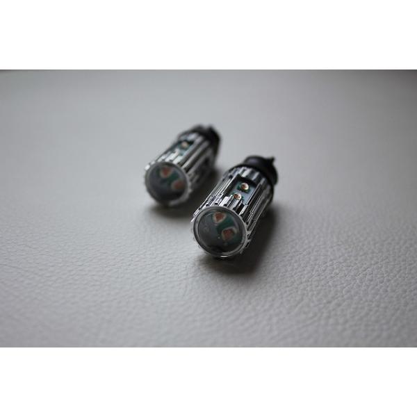 PWY24W LEDフロントウィンカー (Retrofitlab製)|itempost|04