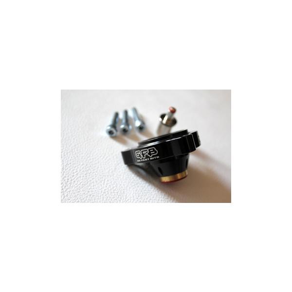 GFB DV+ T9351(強化ディバーターバルブ)|itempost