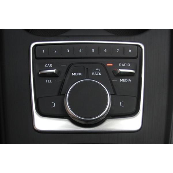 New Audi A4/A5(B9) MMI センターコンソールパネル|itempost