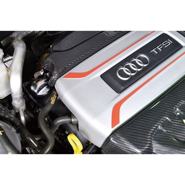 core OBJ VW/Audi用 オイルキャップカバー Ver.1|itempost|04