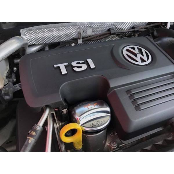 core OBJ VW/Audi用 オイルキャップカバー Ver.3|itempost|03