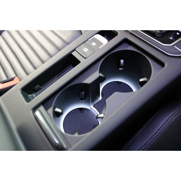 VW New Passat(B8) ドリンクホルダー LEDイルミネーション (AXIS)|itempost|04