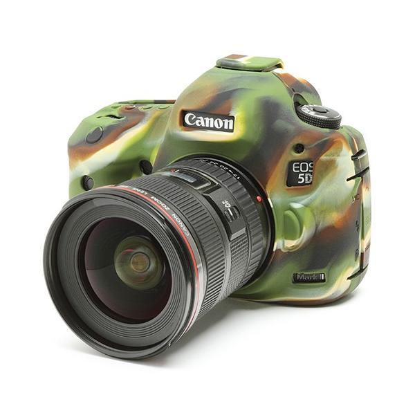 イージーカバー Canon EOS 5DS / 5Ds R / 5D Mark3  用 カモフラージュ|itempost|02