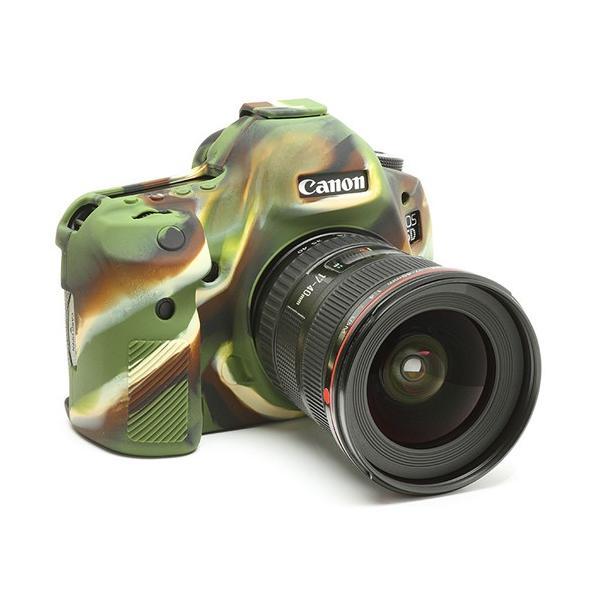 イージーカバー Canon EOS 5DS / 5Ds R / 5D Mark3  用 カモフラージュ|itempost|04