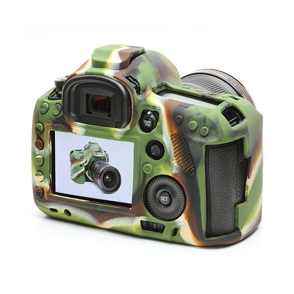 イージーカバー Canon EOS 5DS / 5Ds R / 5D Mark3  用 カモフラージュ|itempost|05