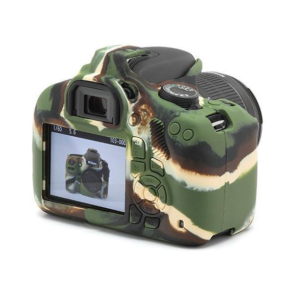 イージーカバー Canon EOS kiss X70 用 カモフラージュ itempost 05