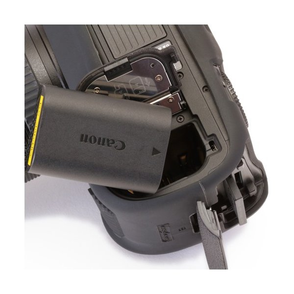 イージーカバー Canon EOS 5D Mark4 用 ブラック|itempost|04