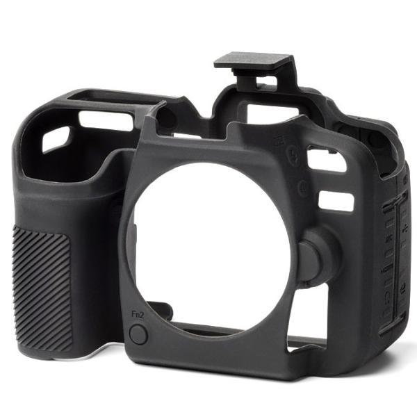 イージーカバー Nikon D7500 用 ブラック|itempost|06
