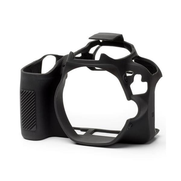 イージーカバー Canon EOS Kiss X9 用 ブラック|itempost|05
