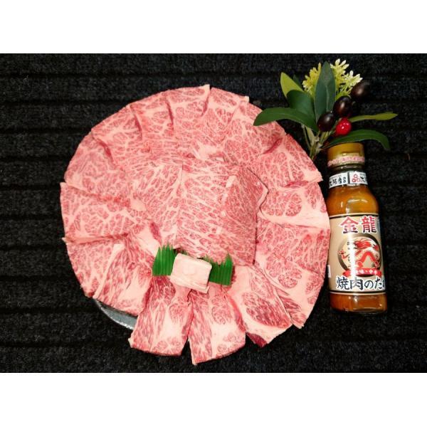 黒毛和牛三角バラカルビ400g焼肉用 5等級鹿児島|itempost|03