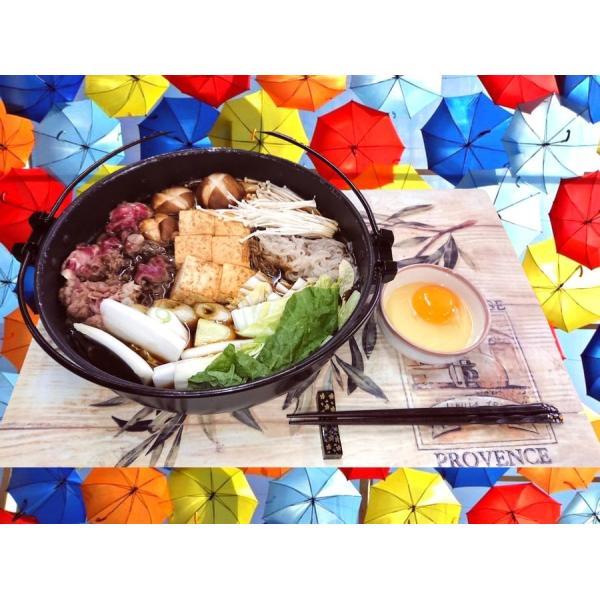 鹿児島産 交雑牛サーロイン500gすき焼きしゃぶしゃぶ|itempost|04