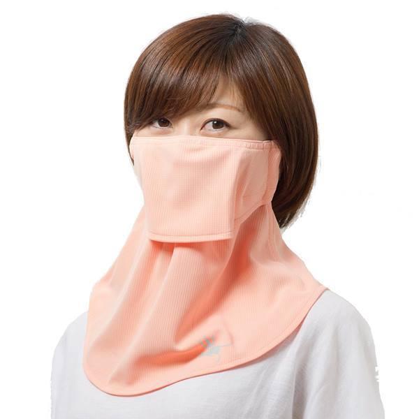 STA-M02 日焼け防止 フェイスマスク 耳カバー無し|itempost|05