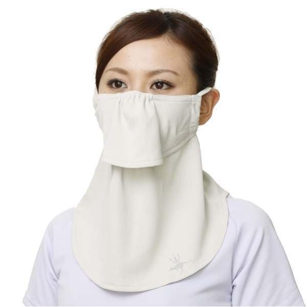 STA-M02 日焼け防止 フェイスマスク 耳カバー無し|itempost|06