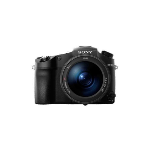 送料・代引き手数料無料 Bランク 超望遠と高速撮影に対応したデジタルスチルカメラ!/24-600mm F2.4-4.0/ソニー/DSC-RX10M3