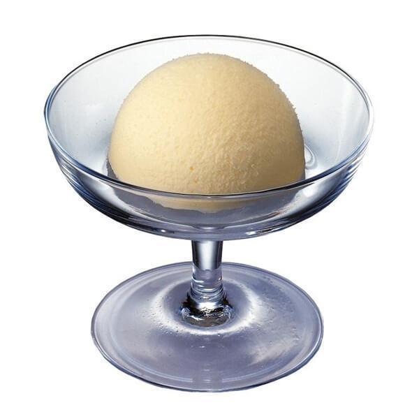 ロッテ 業務用アイス アイスクリーム クイックバニラ V 55mL 60個入