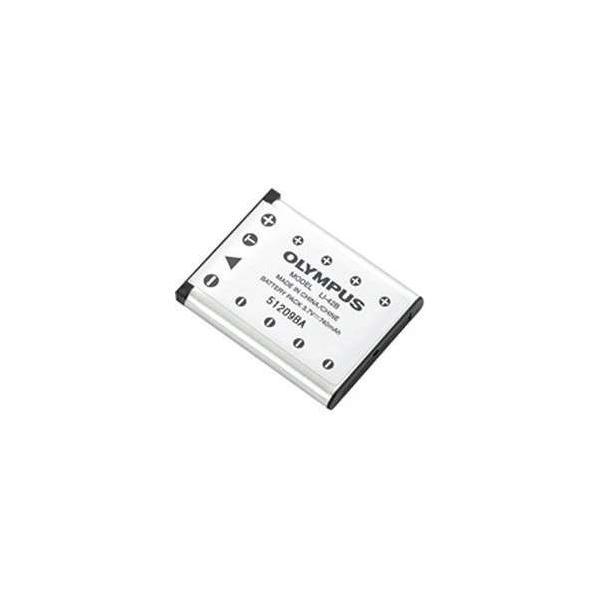 【オリンパス/OLYMPUS】 リチウムイオン充電池 LI-42B