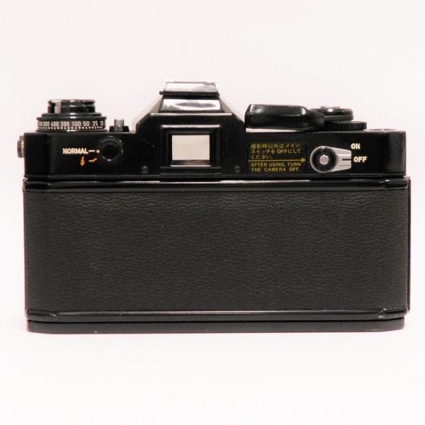 Canon EF ボディ[マニュアルフォーカスフイルム一眼レフカメラ]