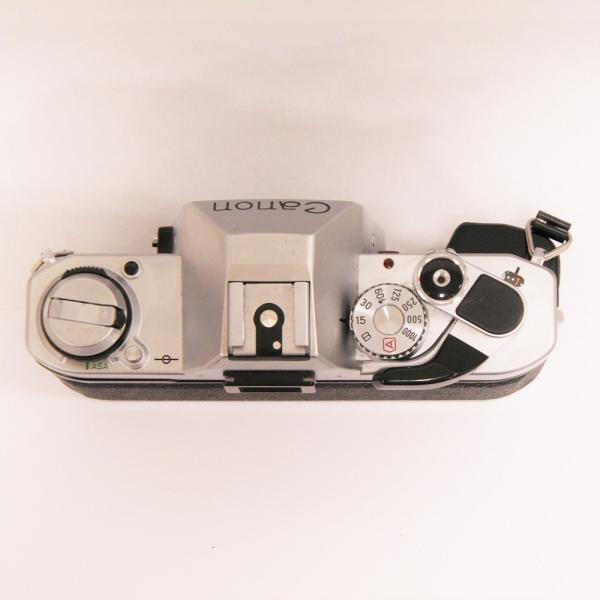 【ジャンク品】 Canon AL-1 ボディ[マニュアルフォーカスフイルム一眼レフカメラ]