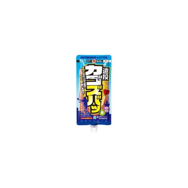 マルキュー 遠投カゴズバッ itoturi 02