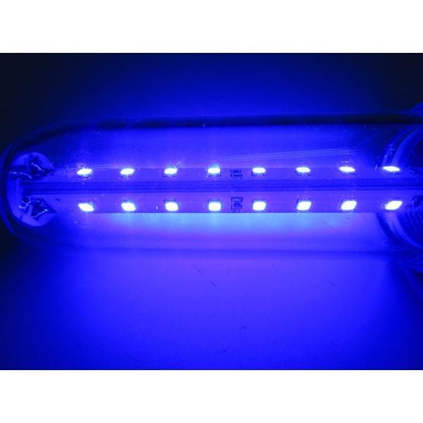ルミカ 集魚ライト VOLT ボルト  ブルー 集魚灯 約150ルーメン 水中集魚灯|itoturi|05