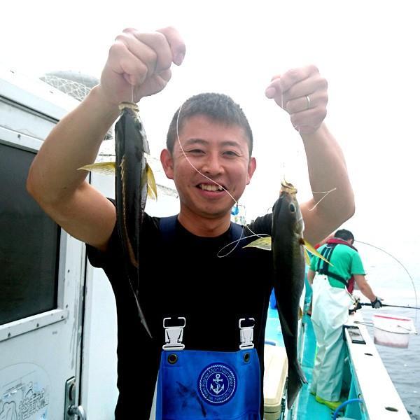 つけダレ船隊釣れるんジャー   アマノ釣具|itoturi|04