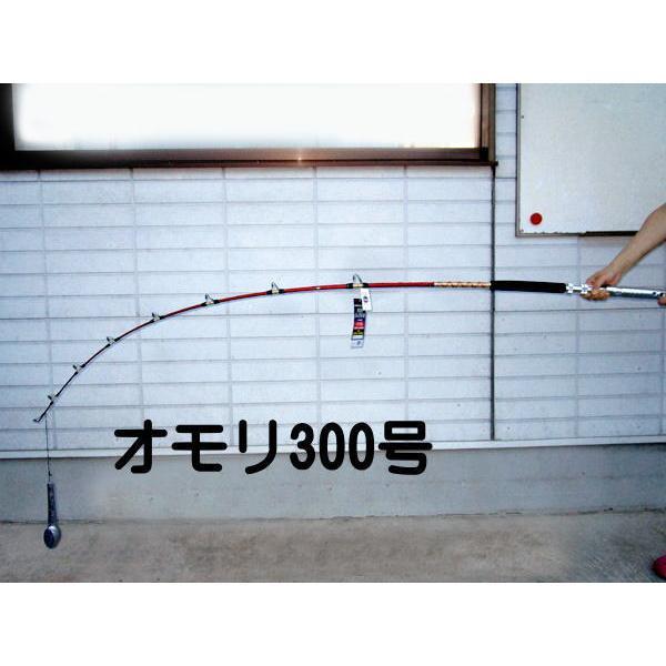 アマノ釣具  DEEP GLORIA 200号-200 ディープグロリア|itoturi