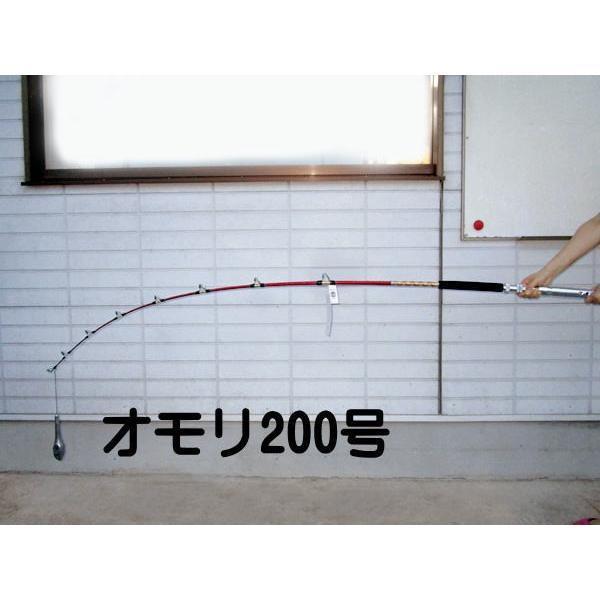 アマノ釣具  DEEP GLORIA 200号-200 ディープグロリア|itoturi|05