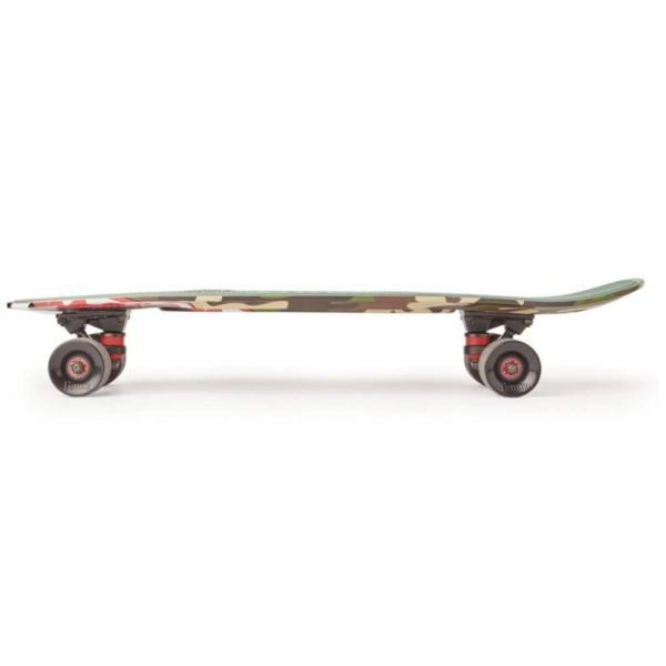 PENNY skateboard(ペニースケートボード)27inchモデル GRAPHICシリーズ SHARKBOMBER|itsudemokaden|02