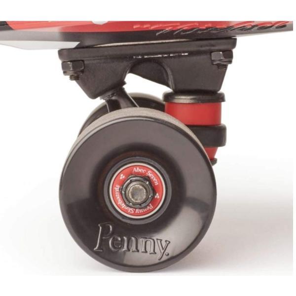 PENNY skateboard(ペニースケートボード)27inchモデル GRAPHICシリーズ SHARKBOMBER|itsudemokaden|05