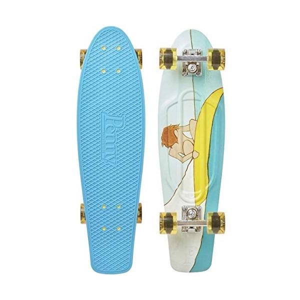 Penny Skateboard(ペニースケートボード) PENNY GRAPHICS COMPLETE 27