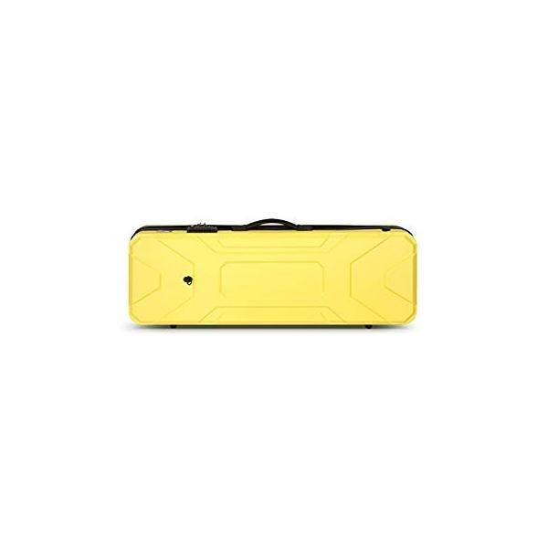 CROSSROCK CRA400VFYL ABS製4/4サイズ バイオリン用ハードケース イエロー|itsudemokaden|04