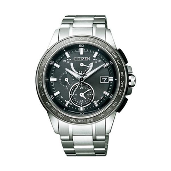 シチズン アテッサ CITIZEN ATTESA AT9024-58E メンズ 腕時計 エコ?ドライブ電波時計|ittendo|02