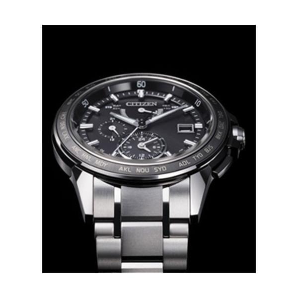 シチズン アテッサ CITIZEN ATTESA AT9024-58E メンズ 腕時計 エコ?ドライブ電波時計|ittendo|04