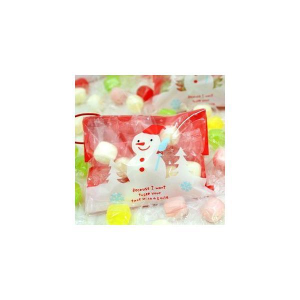 クリスマス オーナメント 飾り プチギフト お菓子 オーナメントキャンディー