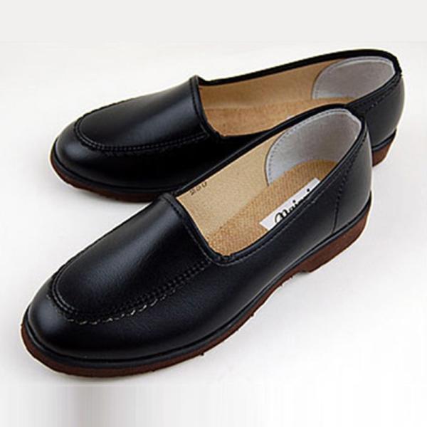 レディース コックシューズ 黒 厨房シューズ シューズ ブラック 軽量 立ち仕事 疲れない 靴 スニーカー 疲れにくい