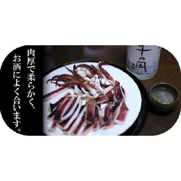 一夜干しイカ4枚 新潟名物 日本海のイカ 送料別  |iwamatsu-salmon|04
