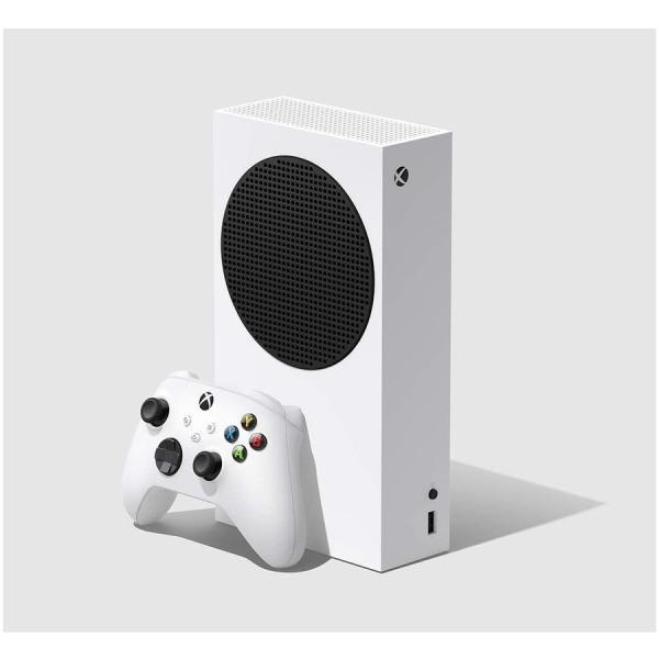 新品 XboxSeriesS本体