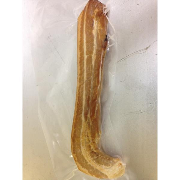 豚バラ燻製(ベーコン)約200〜250g