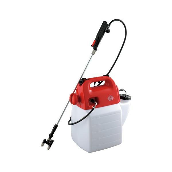 (送料無料) 藤原産業 セフティー3 電気式 噴霧器 10L SSA-10