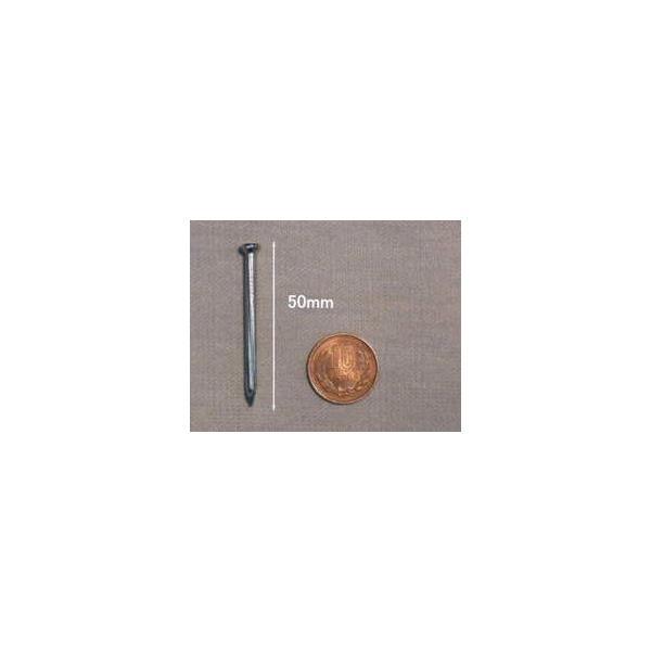 コンクリート釘 #9(3.8mm)×50mm×6kg|iwauchi-kanamonoten
