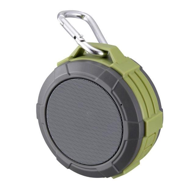 オーム電機 OHM Bluetoothワイヤレスアウトドアスピーカー ASP-W170N