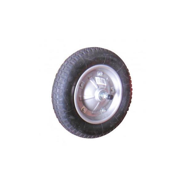 【代引き不可】一輪車用ノーパンクタイヤ 13インチ SR-1302A