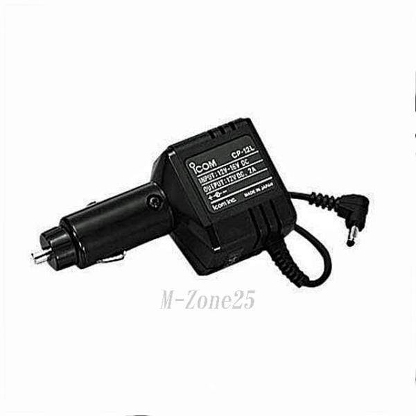 CP-12L アイコム シガレットライターケーブル CP12L ICOM