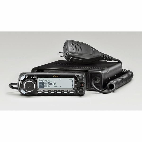 ID-4100  アイコム 144/430MHz デュオバンドデジタルトランシーバー 20W機 アマチュア無線機  ID4100