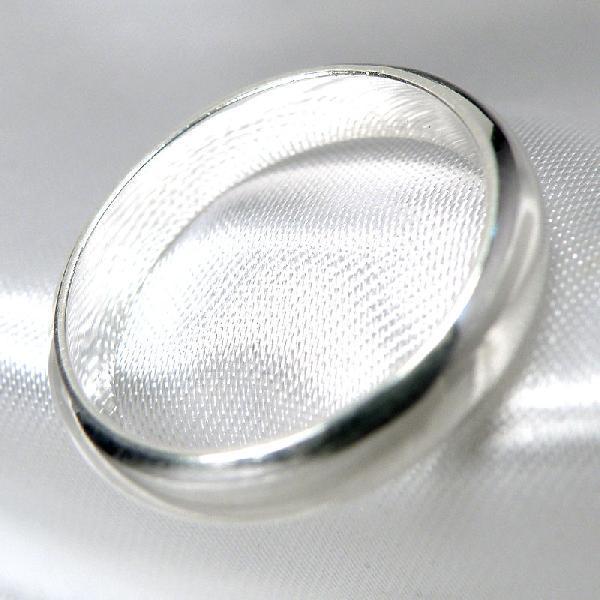シルバー リング 925 甲丸 レディース メンズ 指輪 4.0mm  リング シンプル 男性 女性 ペア にも 大きいサイズ マリッジ 可愛い おしゃれ
