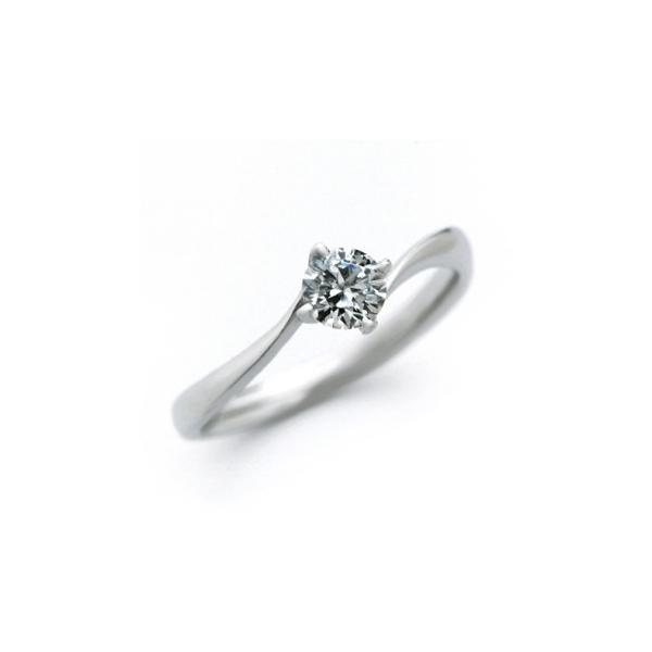 婚約指輪 プラチナ ダイヤモンド 0.5ct GIA鑑定書付 0.57ct Dカラー VVS1クラス 3EXカット GIA